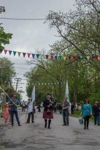 2017 Whitevale Spring Festival